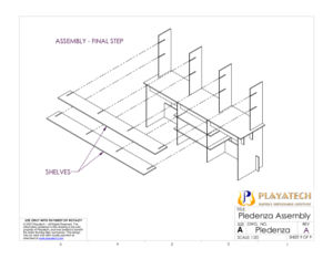 Pledenza Assembly2