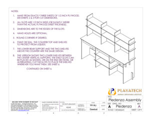 Pledenza Assembly3