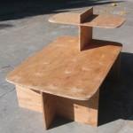Plofee Table