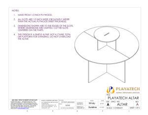 PLAYATECH ALTAR1
