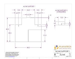 PLAYATECH ALTAR2