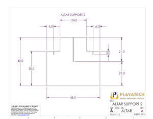 PLAYATECH ALTAR3