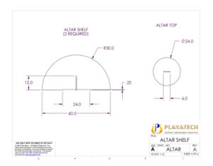 PLAYATECH ALTAR4