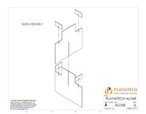 PLAYATECH ALTAR5