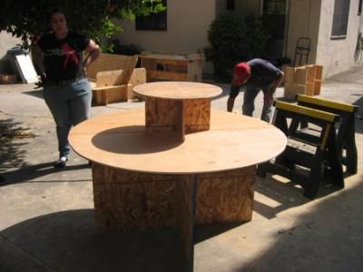 Altar Table2