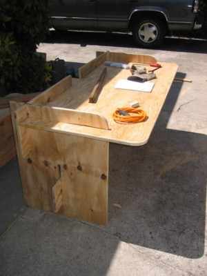 Busy Bee Bench3