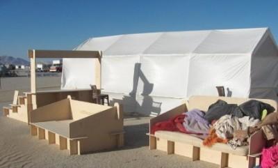 Desert Daze Bed
