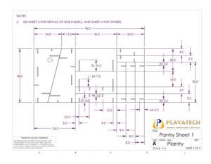 Plantry Assembly2