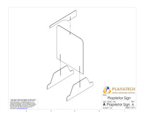 Plaprietor Sign5