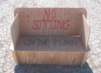 Playa Love Seat13