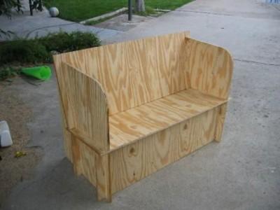 Playa Love Seat9