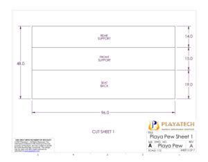 Playa Pew Assembly1