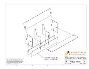 Playa Pew Assembly2