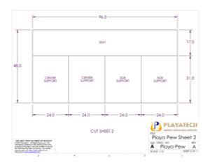Playa Pew Assembly4