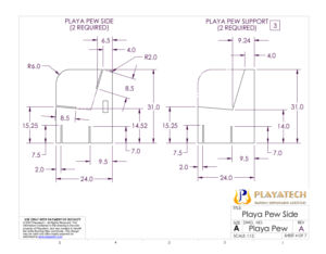 Playa Pew Assembly5