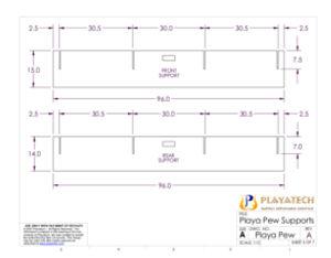 Playa Pew Assembly6