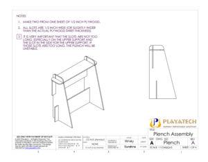Plench Assembly1