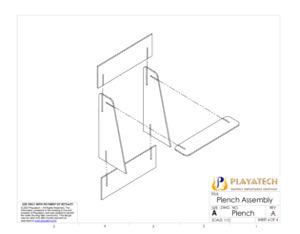 Plench Assembly4