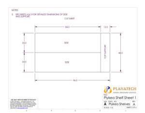 Plykea Shelves Assembly2