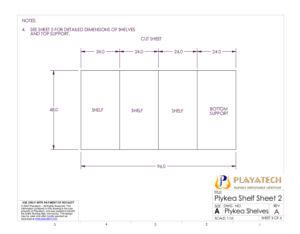Plykea Shelves Assembly3
