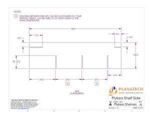 Plykea Shelves Assembly4