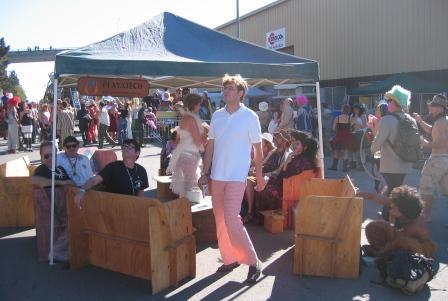 001 - Playatech Decom Lounge