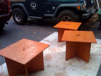 Teensy Table2